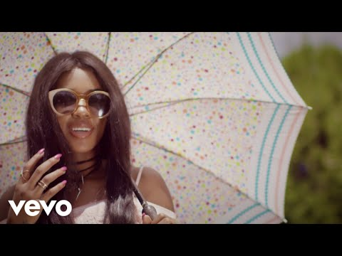 Exq - I Love You (OFFICIAL VIDEO) ft. Roki, Alexio