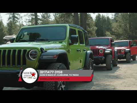 2019 Jeep Wrangler Everman TX | Jeep Wrangler Everman TX