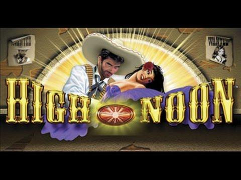 High Noon Slots