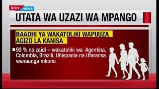 Wakatoliki na upangaji uzazi: Wengi wanapuuza amri ya kanisa