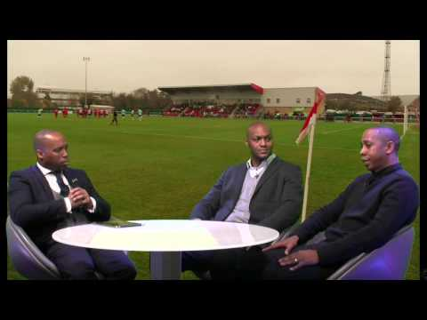 From Grassroots to Premier League: Bobby Bowry discusses his Football Academy and Player Pathways
