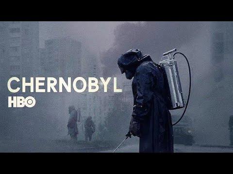 Чернобыль / Chernobyl (2019)