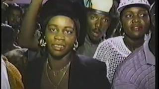Buju Banton and wayne wonder    1992