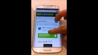 INTERNET GRATIS Como descifrar claves wifi para android