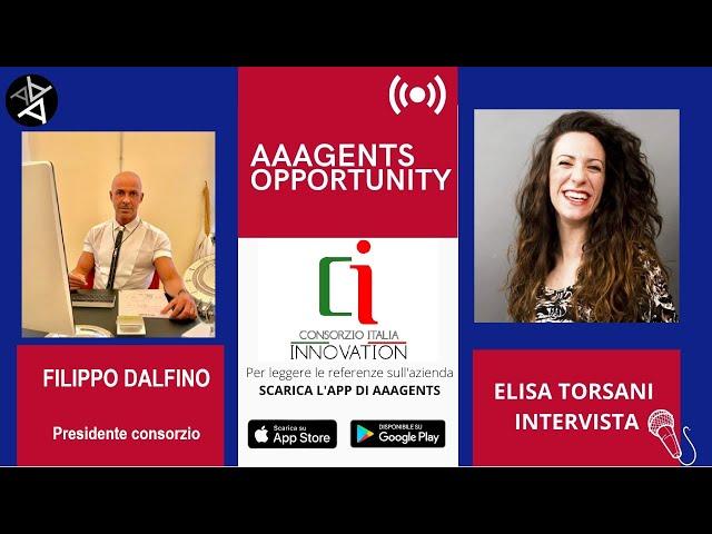 Consorzio Italia Innovation cerca venditori. Parla il Presidente Filippo Dalfini