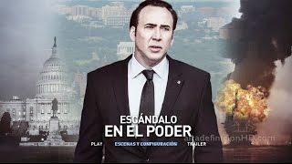 Escándalo En El Poder Drama Política Español