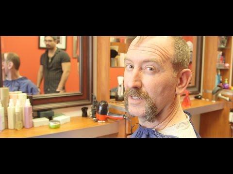 Pt. 1 - KOZAK DREAM: haircuts, vodka and Ukraine