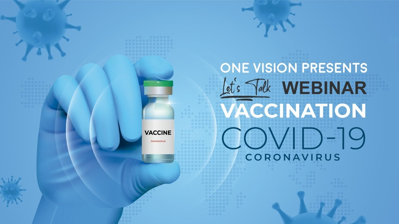 Dean Russell MP joins health experts to dispel vaccine myths