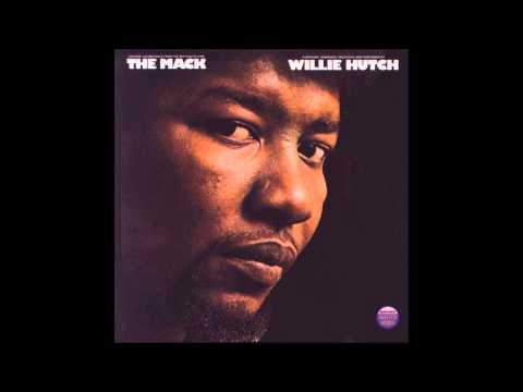 Brothers Gonna Work it Out - Willie Hutch