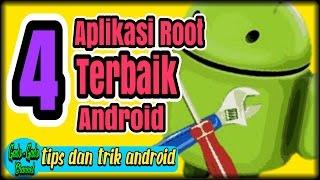Aplikasi Root terbaik di Android - tips dan trik Android #14
