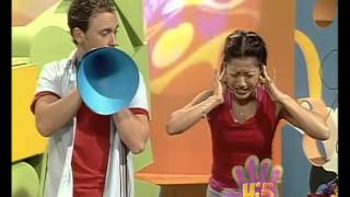 Hi-5 Season 1 Episode 3