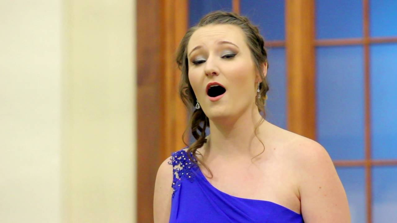 "Download ""Alleluia"" from Exsultate, jubilate, K. 165: W.A. Mozart - Kaylee Osborne, soprano"