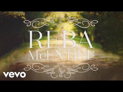 Reba McEntire - Oh Happy Day (Lyric Version)