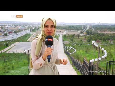 Çimkent - Kazakistan'ın