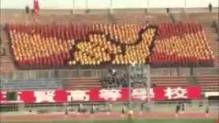 فيديو..جمهور كوريا الجنوبية يغير منظور التيفو في العالم