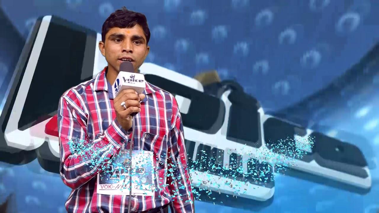 VOK Nirmand Audition (Hindi) | Vijay | 9Plus Channel