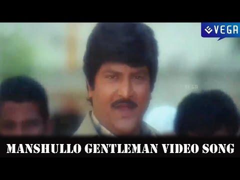 Postman Movie || Manshullo Gentleman Video Song