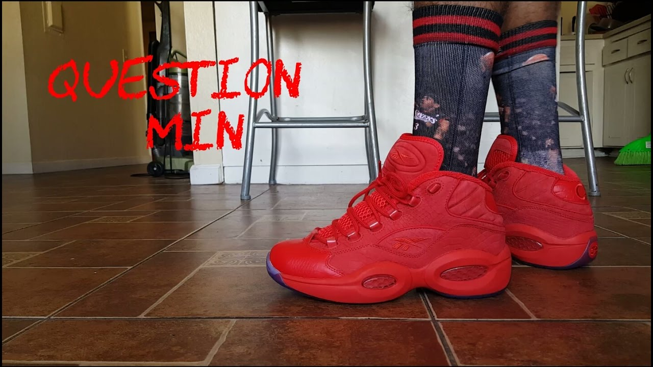 759954dd99ab3c Reebok Question Mid Teyana Taylor