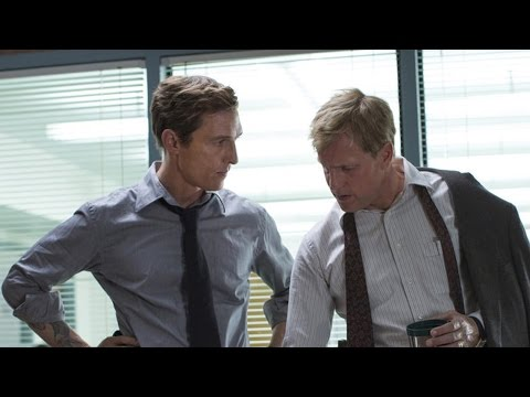 'True Detective': Love it or hate it? | Talking TV