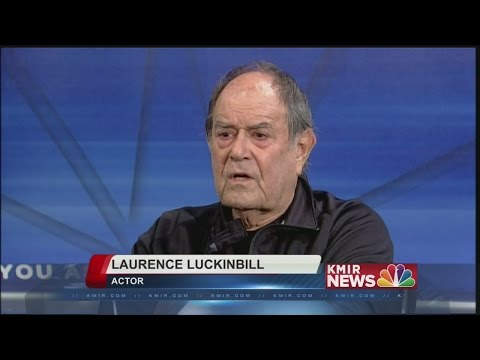 Laurence Luckinbill