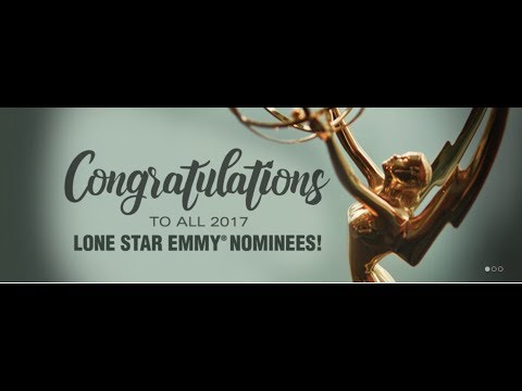 15th Annual Lone Star EMMY Awards Gala