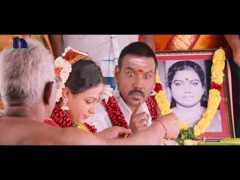 Ganga (Muni 3) Video Songs || Gundabbayi Video Song || Raghava Lawrence, Nitya Menon, Taapsee
