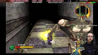 Part 2: Evergrace (PS2) a RPG by From Software