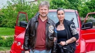видео: Валдис Пельш купил машину по совету Виктории Бекхэм