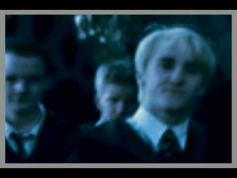 Draco/Hermione - I'm dying inside Part 1