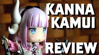 Yep, an Anime figure. I enjoy slice of life shows and Miss Kobayash...