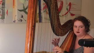 Perfect by Ed Sheeran on the Harp