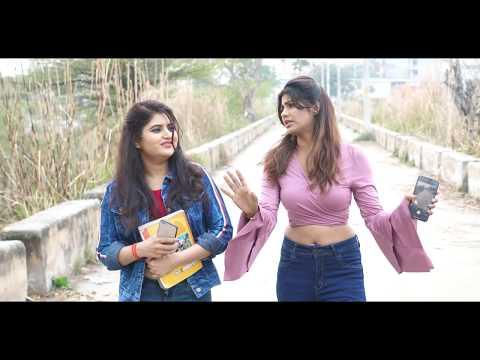 Desi Girl Ki Love Story | Sonika Singh | THE ROZGARS