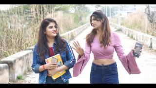 Desi Girl Ki Love Story | Sonika Singh | THE ROZGARS
