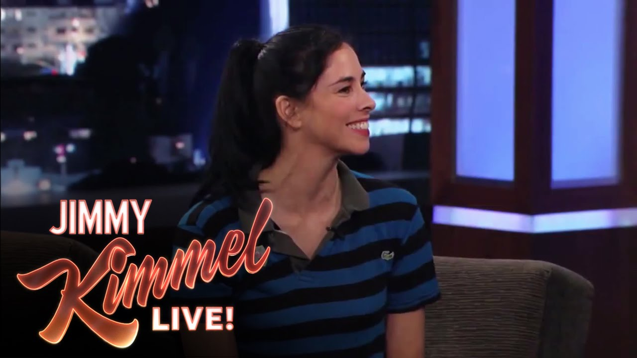 on and off relationship with jimmy kimmel