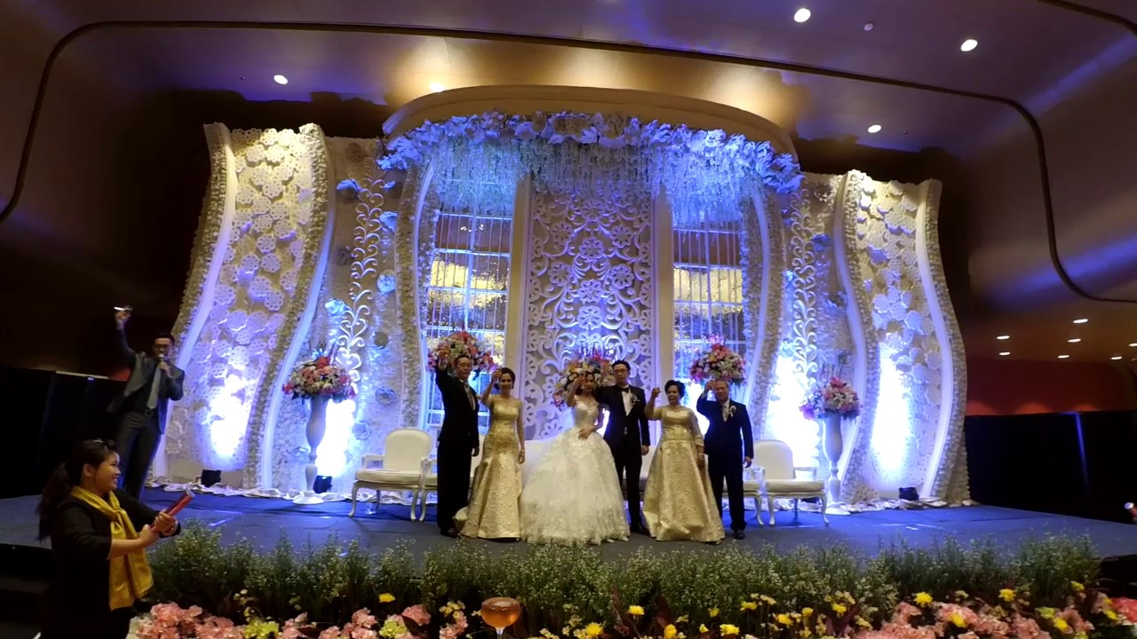 The wedding highlights 2 of iyan erry grand mercure harmoni the wedding highlights 2 of iyan erry grand mercure harmoni junglespirit Image collections
