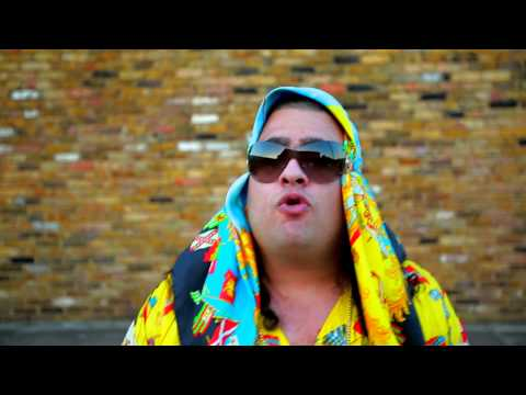 Rabby Rich - On My Way To Brixton...