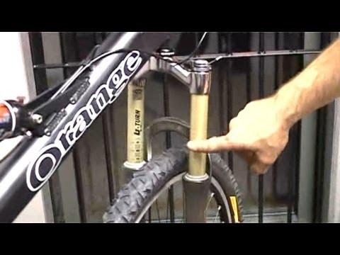 Техническое обслуживание велосипеда (мойка и смазка цепи, мойка велосипеда)