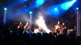 Bosse - Die Irritierten - Live Dortmund