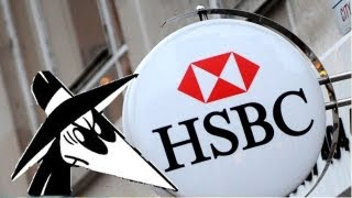 English banks spying on profligate mortgage holders
