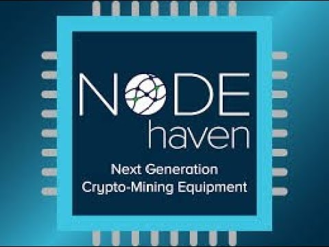 Node Haven - EMPOWERING THE BLOCKCHAIN