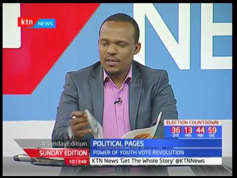 Political pages : Fears of secret polling stations (Part 1)