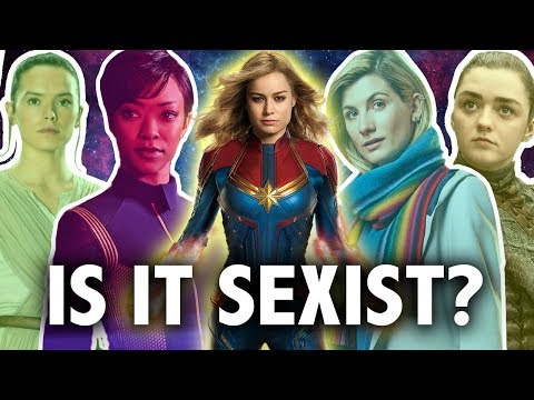 What Is A Mary Sue... And What Exactly Is Wrong With Them?