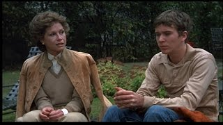 from Ordinary People with Mary Tyler Moore and Timothy Hutton