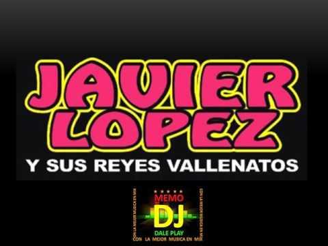 Mix Memodj Daleplay Javier Lopez y sus Reyes Vallenatos en Vivo