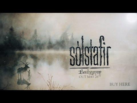 Sólstafir - Ísafold (official track premiere)