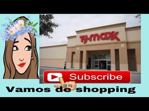 Que hay de nuevo en TJMAXX?😍😍perfumes, ropa de marca mmm VAMOS
