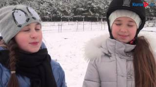 В Курске  детей бесплатно обучают конному спорту