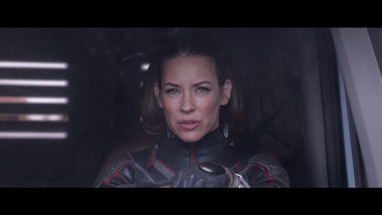 Ant-Man et La Guêpe - Extait : Changement de programme (VF)