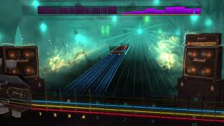 All Out Life - Slipknot - Rocksmith 2014 Remastered