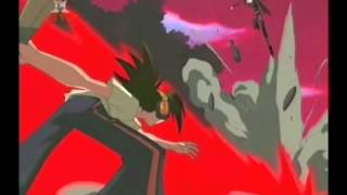 Shaman King AMV Break V1 Three Days Grace